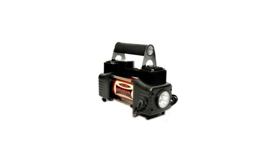 Компрессор Dragon Winch DWK-S LED