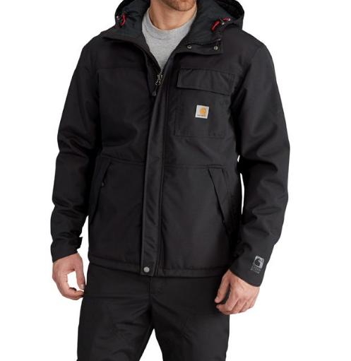 Купить утепленную куртку для офф-роуд