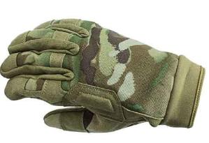 Купить такелажные перчатки на офф-роуд