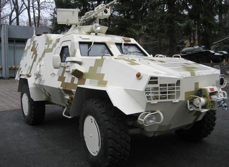 Мощные лебедки для специальной и военной технике