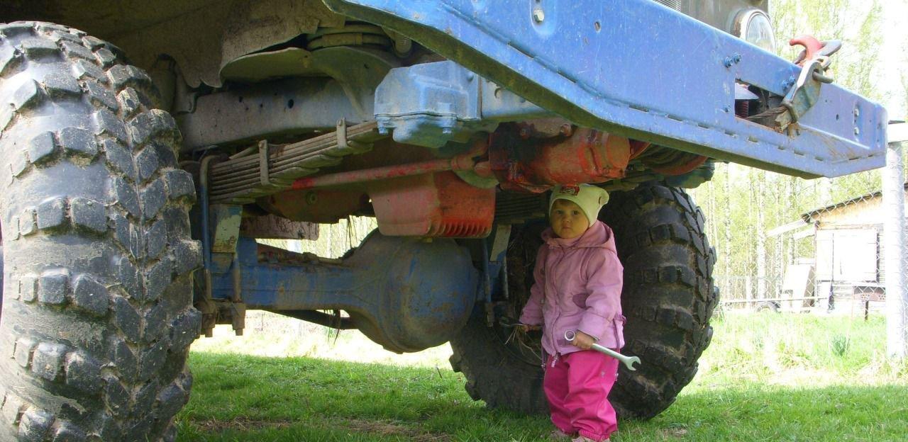 Сколько стоит лебедка на ГАЗ 66