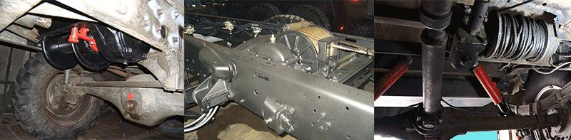 Сколько стоит механическая лебедка в Украине